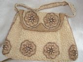 1930's Beaded Evening Bag (Sorry this item has sold)